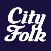 CityFolk icon