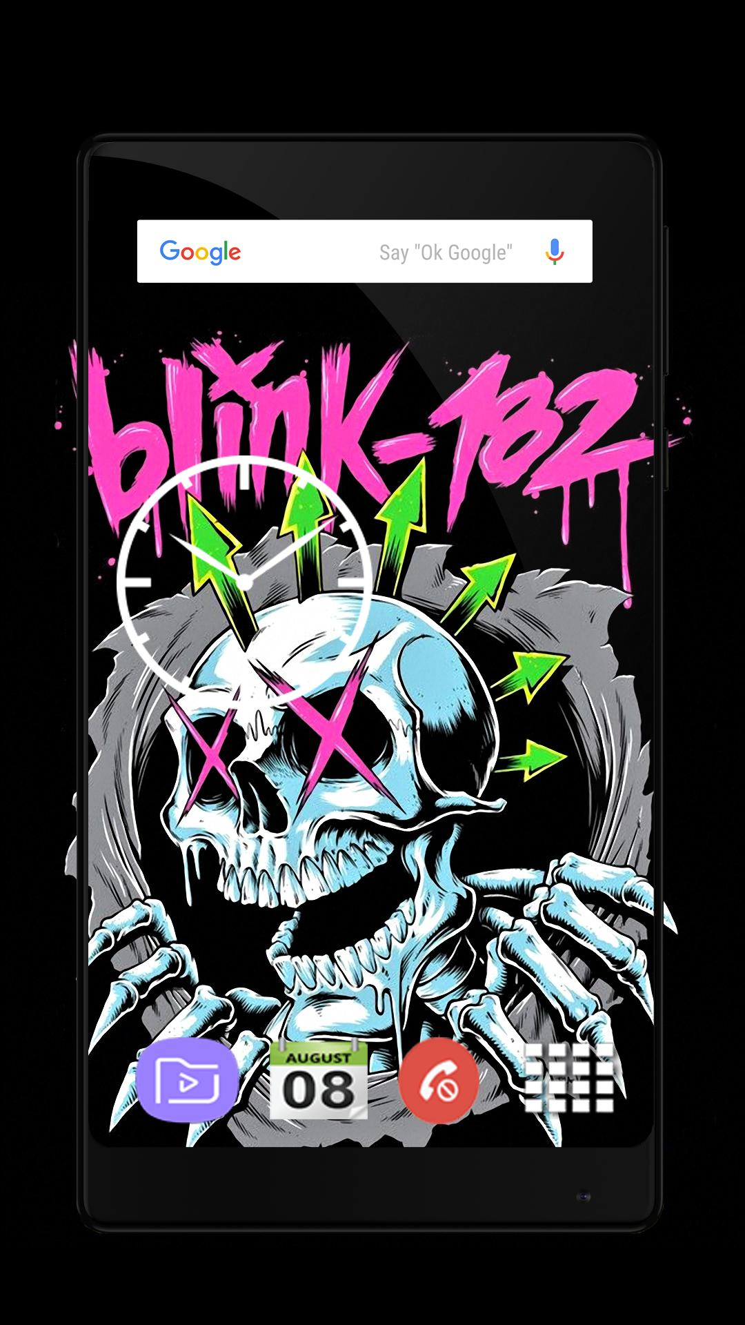 Blink 182 Wallpaper For Android Apk Download