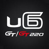 U6 GT icon