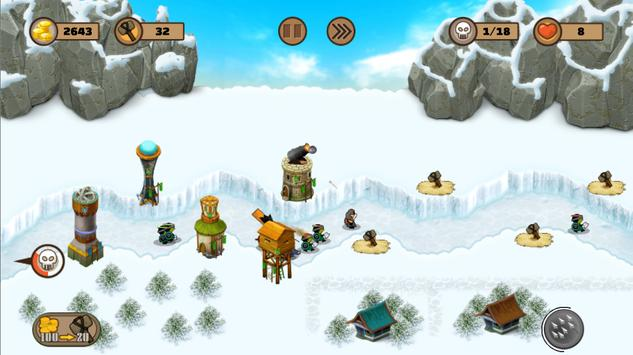 High Tower Defence apk screenshot