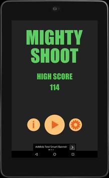 Mighty Shoot apk screenshot