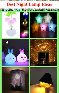 Best Night Lamp Ideas poster