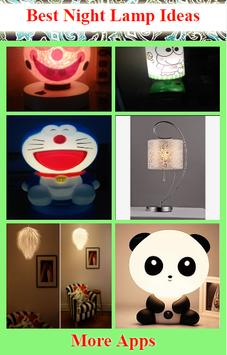 Best Night Lamp Ideas apk screenshot