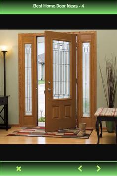 Best Home Door Ideas apk screenshot