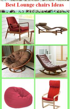 Best Lounge Chairs Ideas poster