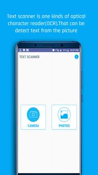 Text Scanner for Android - APK Download