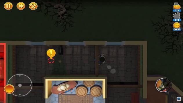 Quoiqe Robbery Bob 2 screenshot 3