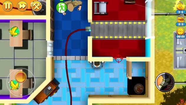 Quoiqe Robbery Bob 2 screenshot 2