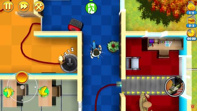 Quoiqr Robbery Bob 2 screenshot 3