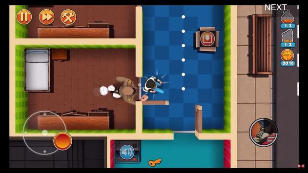 Quoiqr Robbery Bob 2 screenshot 1