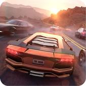Highway Asphalt Racing icon