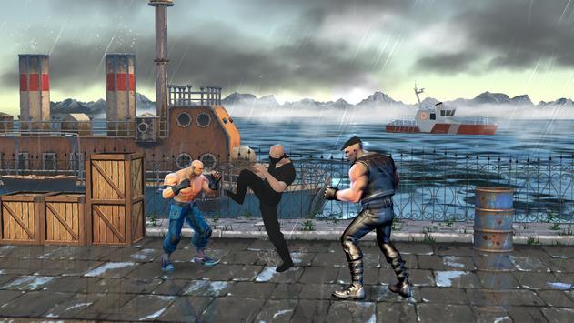 Street Warriors screenshot 3