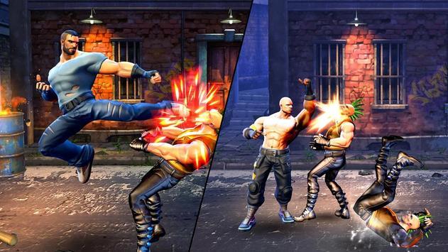 Street Warriors screenshot 1