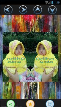 Mirror Effect Photo Editor apk screenshot