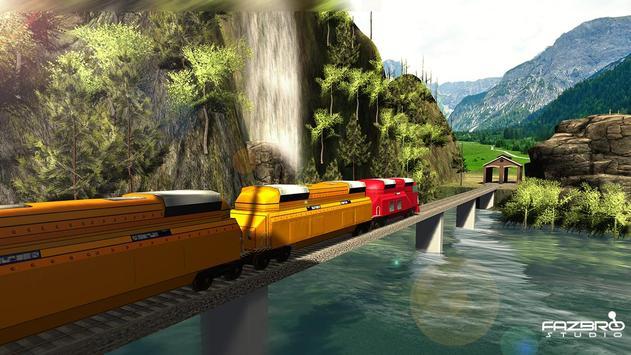 Police Prison Transport Train Prison Transport Sim poster