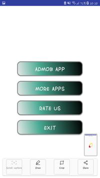 Admob App screenshot 3