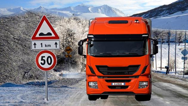 Lorry Truck Cargo Transport apk screenshot