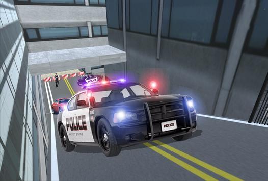 Police Parking Madness Free screenshot 11