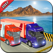 Truck Racer Drive icon