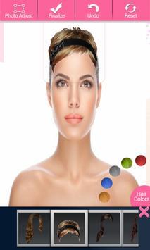 YouCam Makeup Selfie Editor apk screenshot