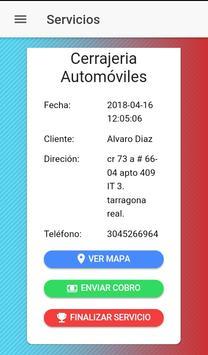 Fazy Asociados screenshot 3