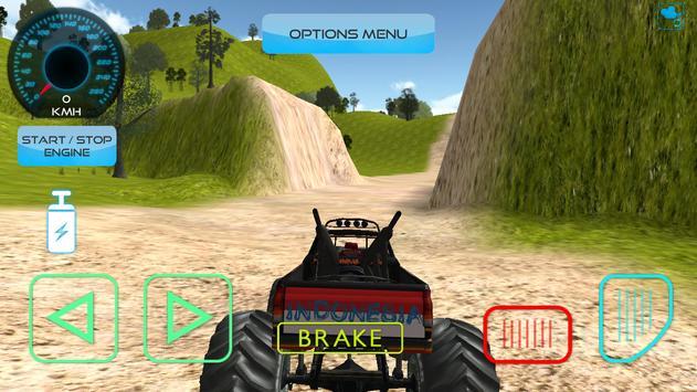 indonesia car simulator screenshot 14