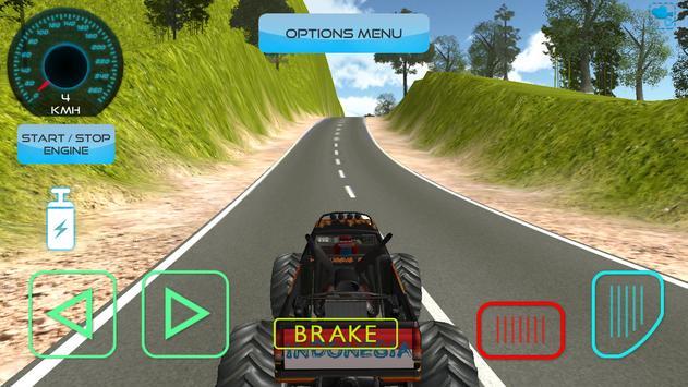 indonesia car simulator screenshot 17