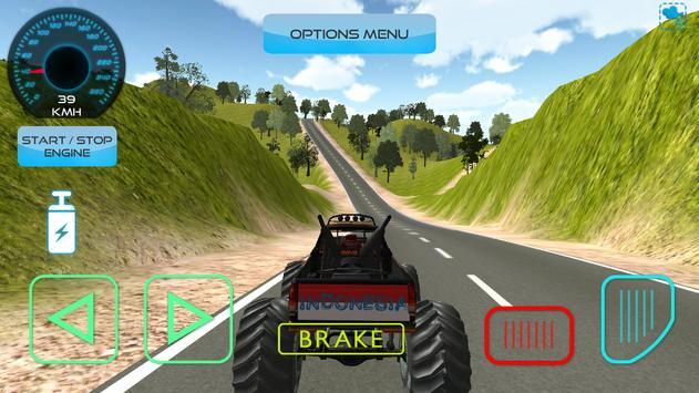 indonesia car simulator screenshot 18