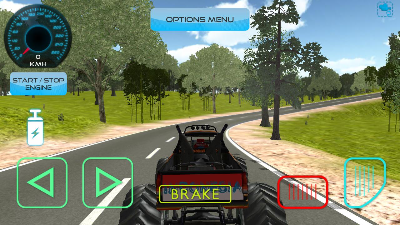 indonesia car simulator for Android - APK Download