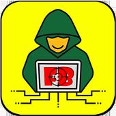 ULTIMATE FB HACK PASSWORD [PRANK] icon