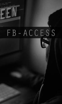 ULTIMATE FB HACK PASSWORD [PRANK] screenshot 1