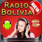 Radios de Bolivia | Las Mejores Radios Bolivianas icon