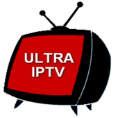 Ultra IPTIVI icon