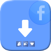 download videos from Faceb icon