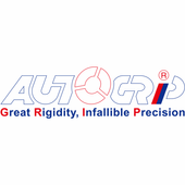 Autogrip Machinery icon