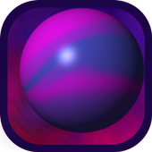 Flying Bouncing Ball Lite icon
