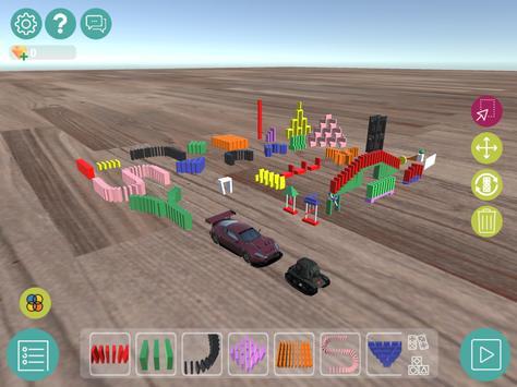 Domino tricks apk screenshot
