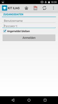 KIT ILIAS apk screenshot