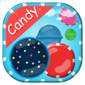 Candy Ball Blaster icon
