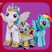 Pocket Pony Toys Go icon