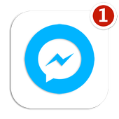 Fast Messenger for Facebook icon