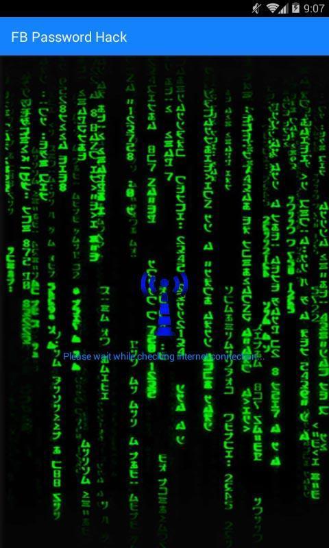 Hack Password Free Facebook Password Hack Prank For Android Apk Download
