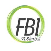FBI Bali Radio 91.8 FM icon