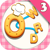 Word Biscuit 3 - Words Connect Cookies icon