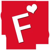 FBK Dating icon