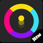 Switch Color : Color Swap Tap icon