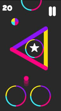 Switch Color : Color Swap Tap screenshot 1