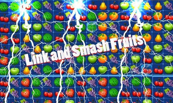 Crazy Fruit Splash Deluxe Line screenshot 12