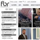 Fbr.bg - Новини отвсякъде icon