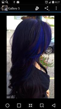 Black Hairstyles screenshot 3